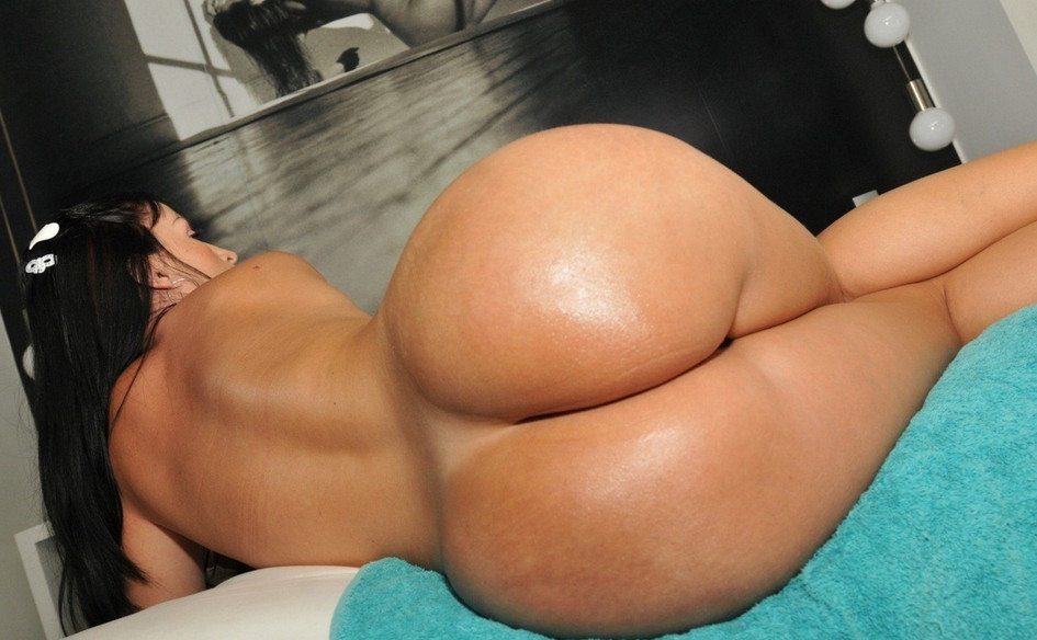 Big ass mexican girls